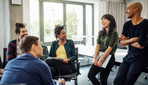 Glassdoor Releases Annual Diversity, Equity & Inclusion Transparency Report for 2021